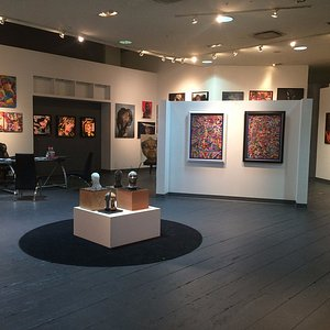 Gallery of Music and Art