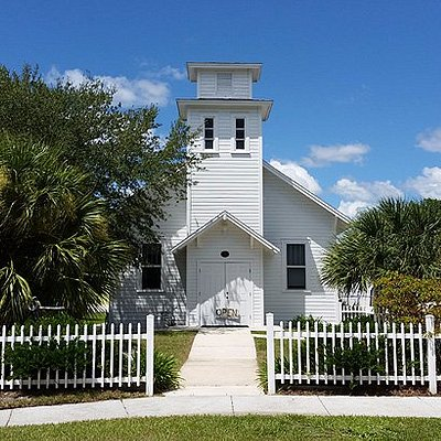 The Historic Green Street Church & Museum