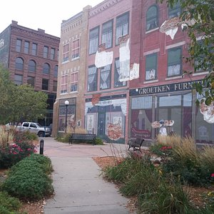 Fourth Street Historic District