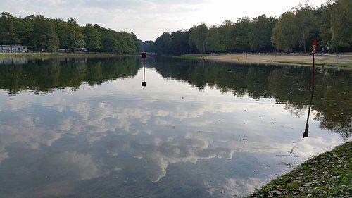 Relax, sport, spacer, super powietrze :-)