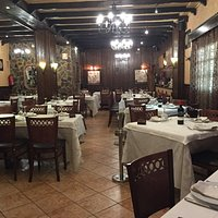 Meson Restaurante Alberto