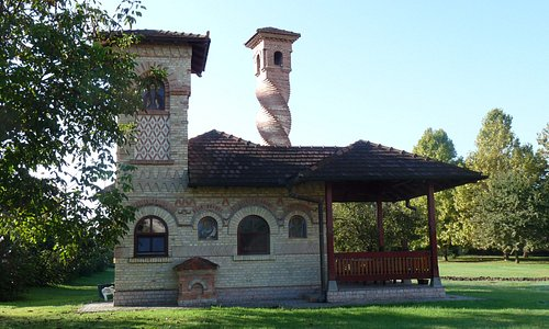 Kovilj Manastir