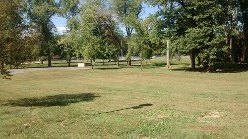 Park photo.