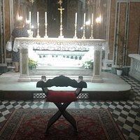 spoglie di San Gaetano