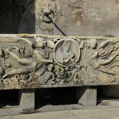 La Fontana del Colosseo