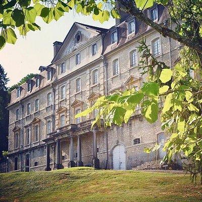 Le Château d'Arlay