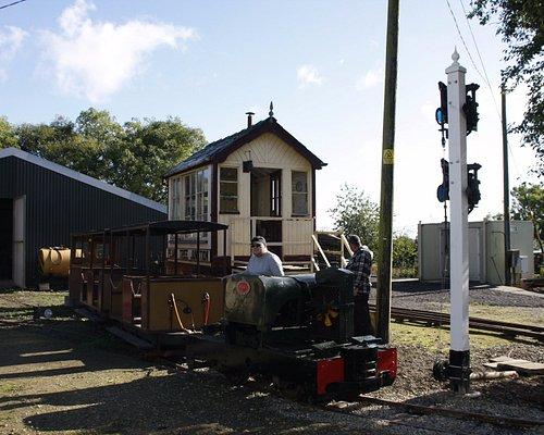 North Ings Farm Museum