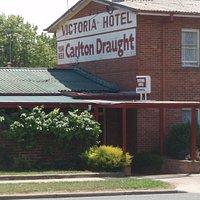 Victoria Hotel and Pub