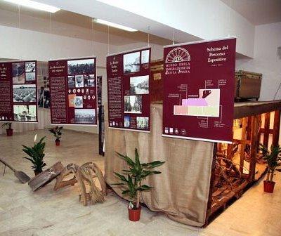 Museo dell'Emigrazione