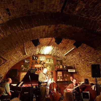 Great Jazz Bar! Love it!!