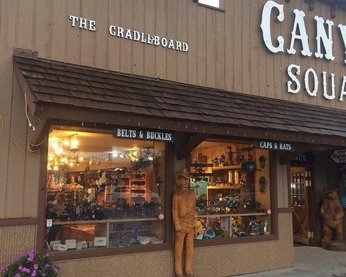 The Cradleboard