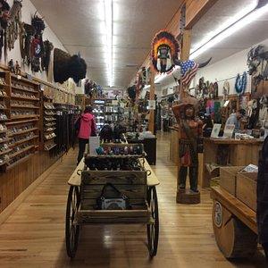 Buffalo Spirit Trading Post