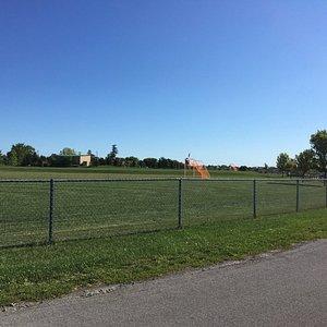 Buckland Park - ball fields