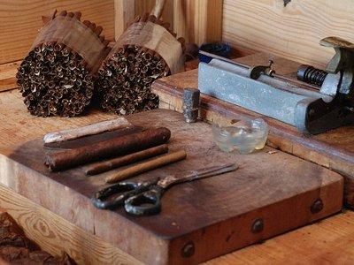 Racho Real Cigars