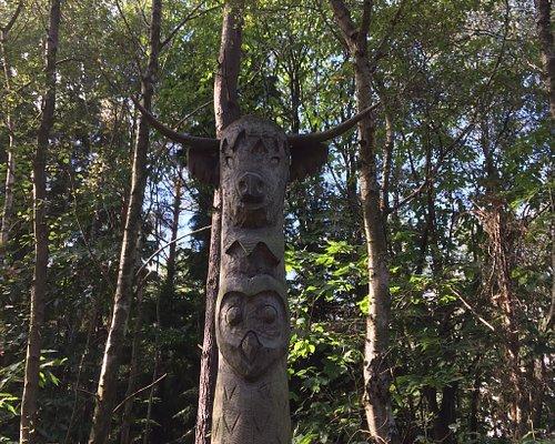 Ancient Blean woods
