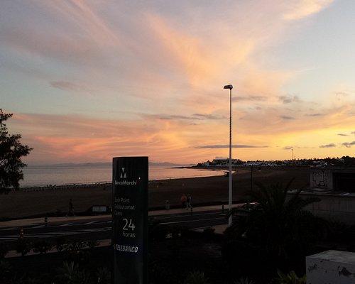 Playa Guacimeta