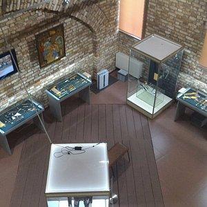 Музей пушечного двора, Казань