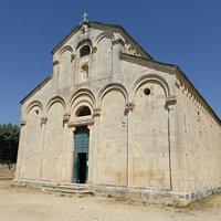 Une cathédrale sans clocher
