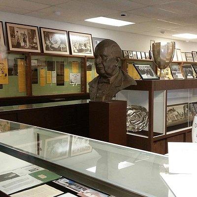 J C Penny museum