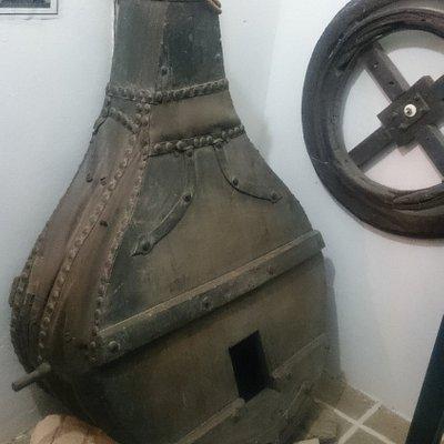 Μουσείο Λαογραφίας και Λαϊκής Τέχνης-Folklore Museum-Sifnos