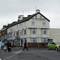 The Windsor Hotel at Bridlington