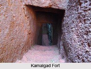 Kamalgad