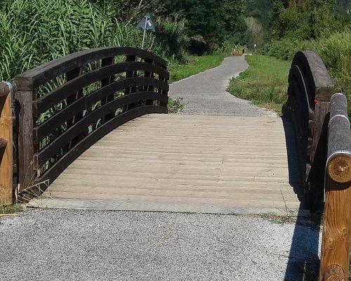 Ciclopista Montelupo - Camaioni