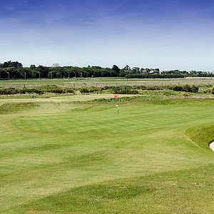 Oldest links course in Ireland