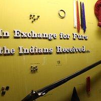 Fur Trade Museum