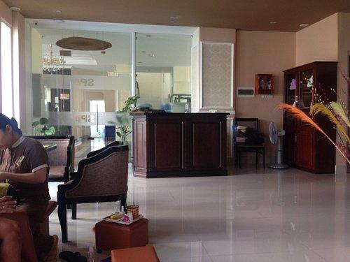 Hoi An Shining Spa at Hoi An Sincerity Hotel