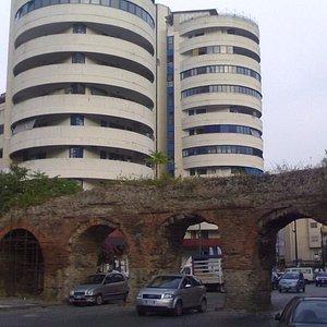 Ponti Rossi- acquedotto romano