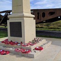 Royal Engineers Memorial