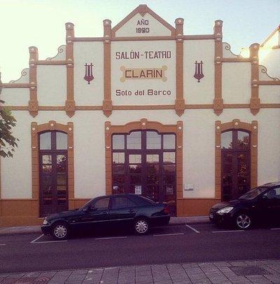 Teatro Clarín