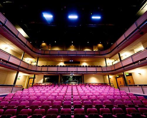 Our auditorium