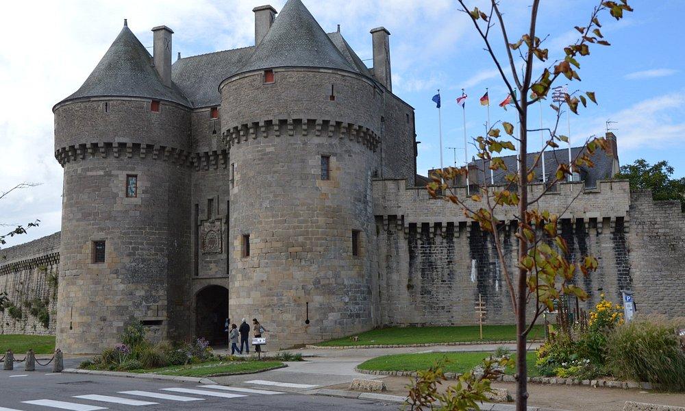 Guérande - La Porte Saint-Michel
