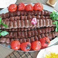 Kabab kubide