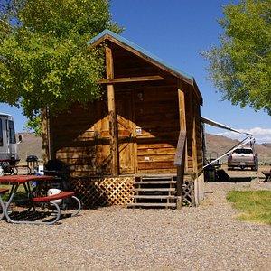 Welcome to Cruise Inn- Gunnison Lakeside RV Park & Cabins