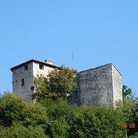 Castello di Torri di Credazzo