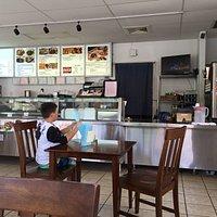 Kurtistown Cafe