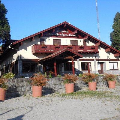 Centro Municipal de Cultura de Gramado