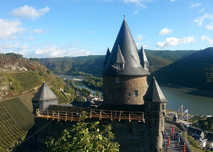 Bacharach 2021: Best of Bacharach, Germany Tourism - Tripadvisor