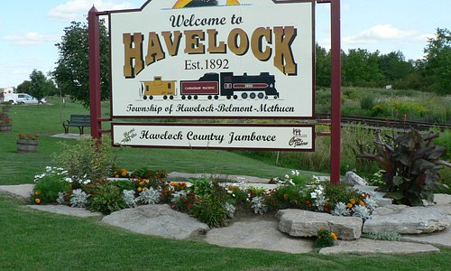 Havelock Ontario