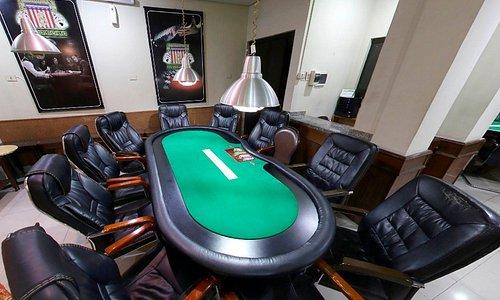 Poker Texas