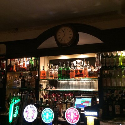 Fantastic quirky Bar in Cork