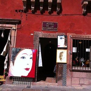 Josefina Membrila Fine Art