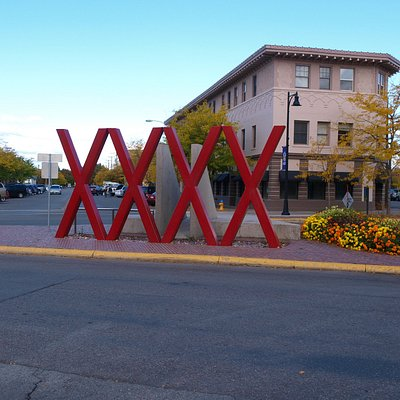 The Missoula XXXX's