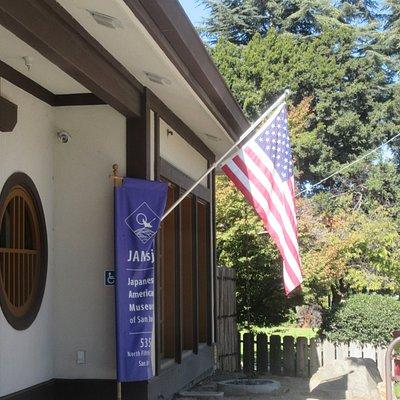 Japanese American Resource Center/Museum, San Jose, CA