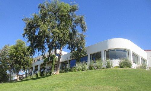 Wrigley Mansion, Phoenix, Az