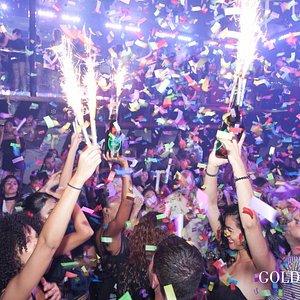Gold Room Nightclub