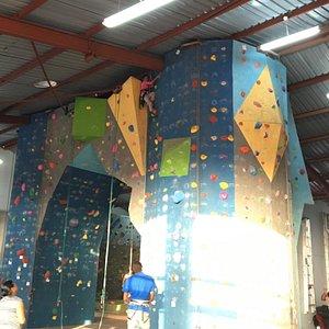 Climb BlueSky